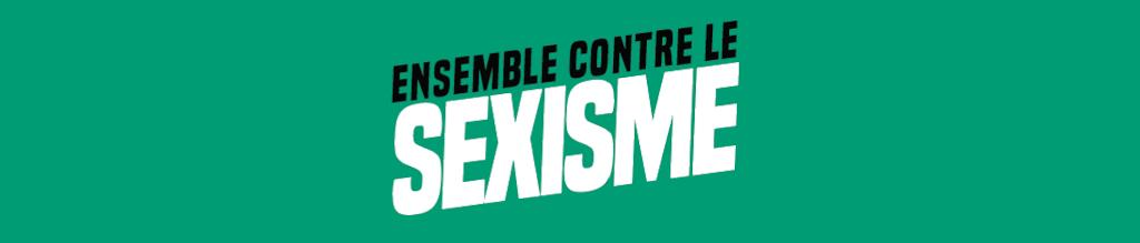 HF se mobilise pour la Journée nationale contre le sexisme !