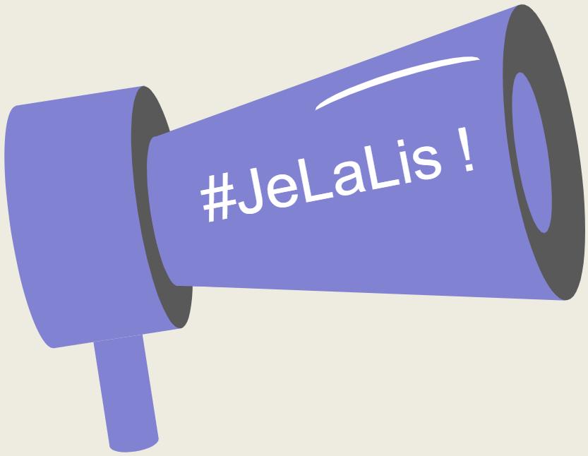 Défi #JeLaLis