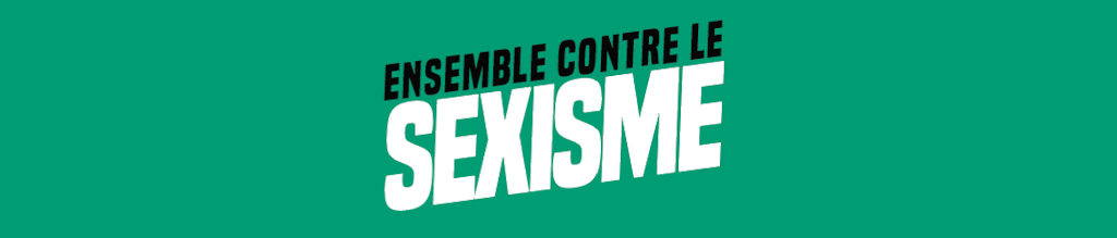 Ensemble contre le sexisme, l'appel des 22