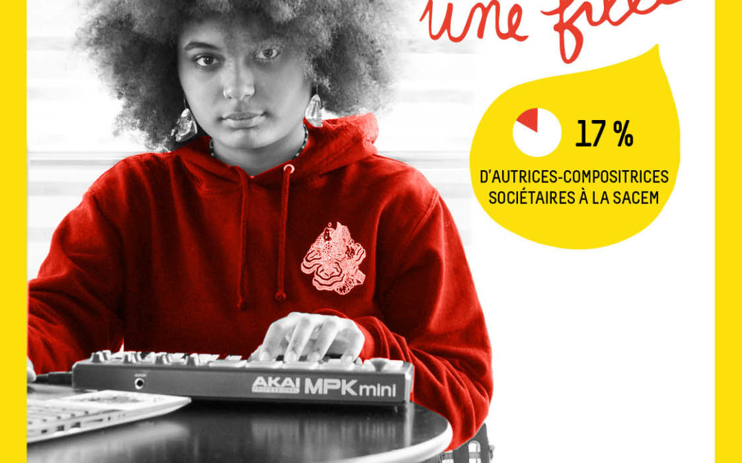 Génération Égalité Voices – ONU Femmes France
